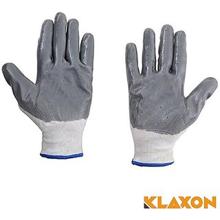 EXCLUSIVE Covid-19 cotton safety hand golves(set of 2)