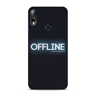 Printed Hard Case/Printed Back Cover for Asus Zenfone Max Pro M2 (ZB631KL)