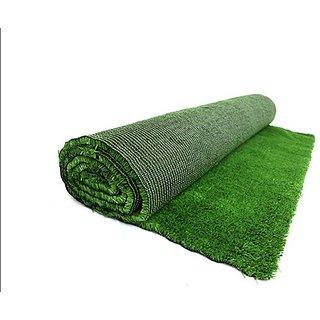 Style UR Home -Artificial Grass For Balcony/ Plastic Turf Carpet Mat/ Grass Carpet/ 25mm /Size 6.5 ft X3 ft