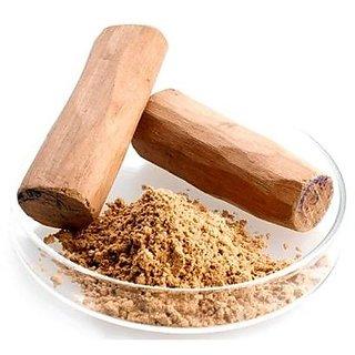 Moulik Sandalwood Stick -50 grams (LooksAtME)