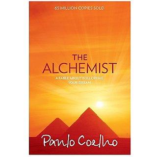 The Alchemist English Paperback By Paulo Coelho