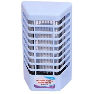 love4ride Shakti Electronic Insect Mosquito Killers Plus Night Light