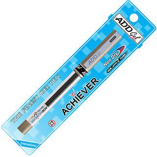 Add Gel Achiever Gel Pen - Blue Set of 10 Pen