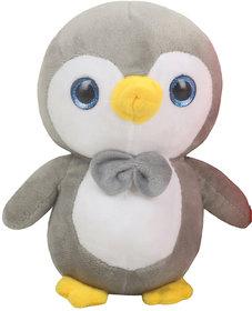Danr Penguin Soft Toys For Kids Super Soft Penguin Toy With Bow 5082 Pengui