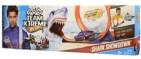 Hot Wheels Team Xtreme Shark Showdown Multi Color