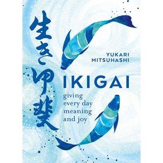Ikigai Flexibound 14 September 2018 (English ) By Mitsuhashi Yukari
