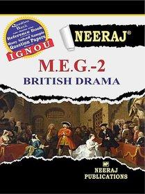 NeerajMEG-2 (BRITISH DRAMA)