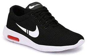 Weldone Men's Canvas Sports Running Shoes