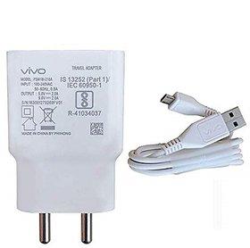 RYLEN VIVO Charger  Data Cable Original,compatible with all vivo V5s/Y21/Y51/Y55s/V9/V5 /Vivo V5 Plus etc.