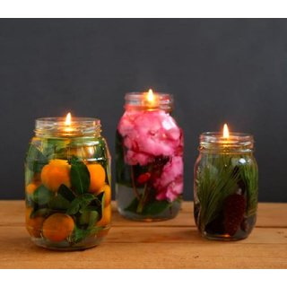MoonShine Decorative Floating Oil Candle Wicks