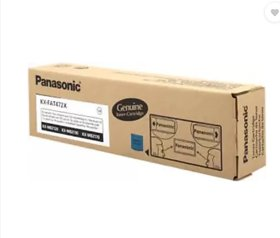 Panasonic KX FAT472sx Toner Cartridge For Use KX-M2120,2130,2170