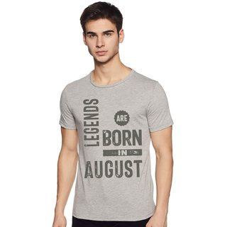 NextDay Men's Regular Fit T-Shirt