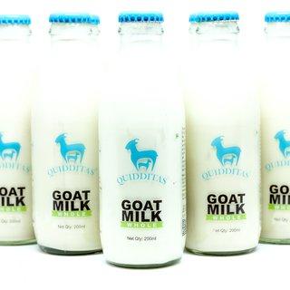 Quidditas Goat Milk - Pack of 6