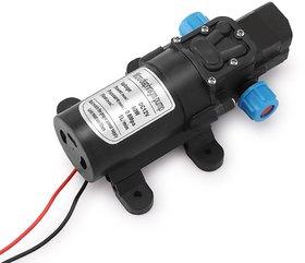 Cam Cart Dc 12V High Pressure Pump Automatic Swtich 5L Min