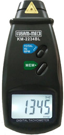 KUSAM-MECO NON-CONTACT LASER BEAM DIGITAL TACHOMETER