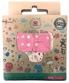 A Toddler Thing Ultra soft Skin comfy Newborn Reusable diaper cover