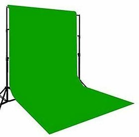 Stookin 8 x12 FT Peret Green LEKERA Backdrop Photo Light Studio Photography Background Reflector (Peret Green)