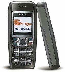 Refurbished Nokia 1600 Black