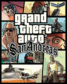 Gta Sanandreas Game For Windows Pc
