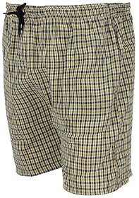 Yellow Tree High Quality Cotton Comfortable Yellow Boxers For Men's Set Of 3 Pcs