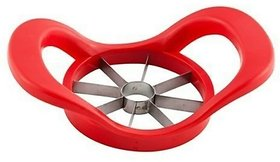 Regular Capital Apple Cutter (Colour May Vary)
