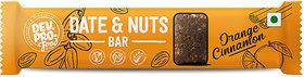 DEV.PRO. Date  Nuts Orange Cinnamon Bars 30 G