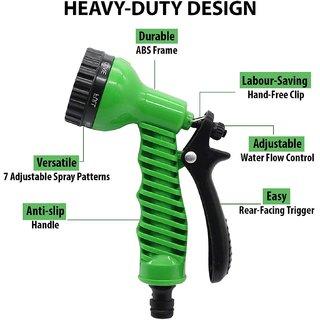 Garden Spray Nozzle - Green