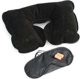 Basicare Travel Sleep Kit -1827