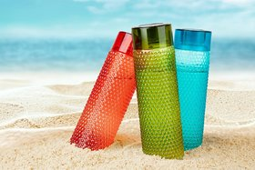 high quality new design water bottel pack of 3 combo