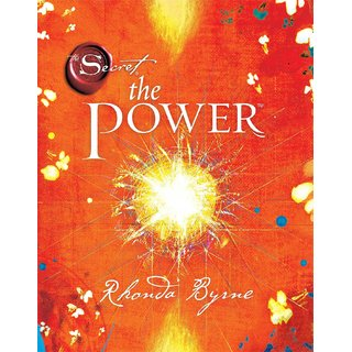 The Power ( Series of The Secret Book) English Paperback By Rhonda Byrne
