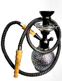 Football Base 13 Inch Hookah High Quality By Emarket