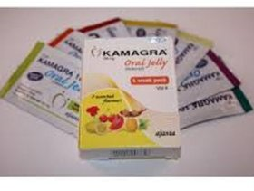 yxoo Inc KAMAGRA Orval Jelly,One week Pack,Vol-2,7 assorted flavours,Pack of 1