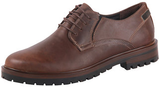 Feet First Leather Casual  Shoes For Men
