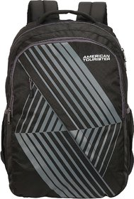 AMERICAN TOURISTER AMT TIMBO+ SCH BAG 01 GREY