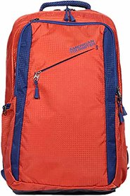 AMERICAN TOURISTER INSTA NXT LAP BP 04 -R. RED