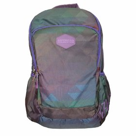 AMERICAN TOURISTER ZOOK NXT BACK PACK 01- PURPLE