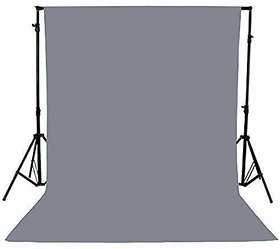 Stookin 8x10 Ft Gray LEKERA Backdrop Photo Light Studio Photography Background