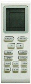 Ritebuy Onida Ac-18 Split Ac Remote Control
