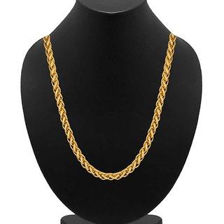 Hetprit Alloy Neck Chain For Man