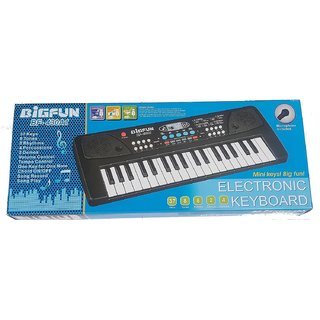 BigFun ELECTRONIC KEYBOARD BF-430A1