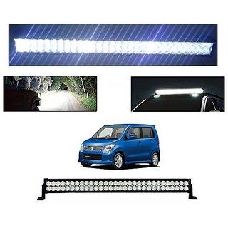 After cars Bar Light Fog Light 42 Inch 80 led for MS Wagon R 2015 Car