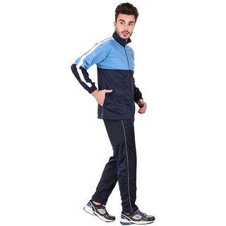 Fashion7 Men's Polyester Tracksuit - Tracksuit for Men Sports