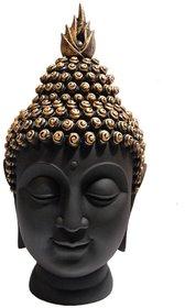 Arina Creation Buddha Ceramic Idol