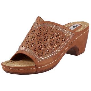 First Feet Womens Fashion Sandal