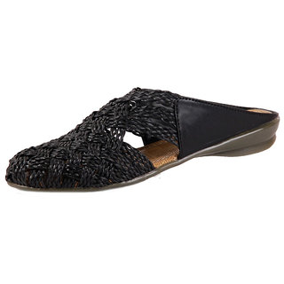 First Feet Womens Ethnic shoes