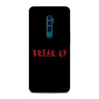 Printed Hard Case/Printed Back Cover for OPPO Reno 10x Zoom