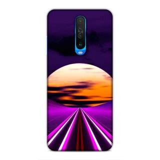 Printed Hard Case/Printed Back Cover for Redmi Poco X2/Redmi K30