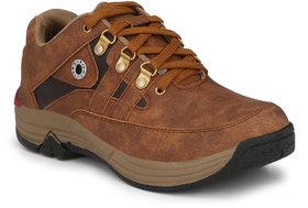 Big Fox Men's Brown Boots