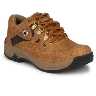 Big Fox Men's Tan Boots