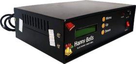 Happy Bell 2020 - Electronics Church Bell Telugu Version